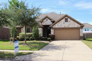 Houston Home at 20346 Terra Hollow Lane Richmond , TX , 77407-3794 For Sale