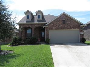 Houston Home at 13338 Davenport Hills Lane Humble , TX , 77346 For Sale