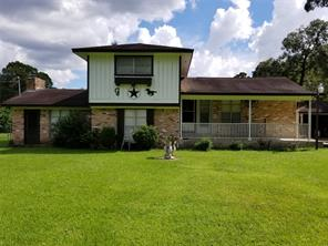 Houston Home at 3006 Spring Creek Drive Spring , TX , 77373-6124 For Sale