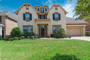 Houston Home at 4321 Staghorn Lane Friendswood , TX , 77546-3683 For Sale