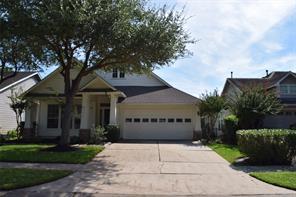 Houston Home at 1534 Pebble Banks Lane Pasadena , TX , 77586-4152 For Sale