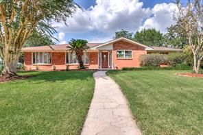 Houston Home at 2915 Stone Way Drive Houston                           , TX                           , 77082-2025 For Sale