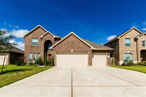 225 Harbor Bend Lane, Dickinson, TX 77539