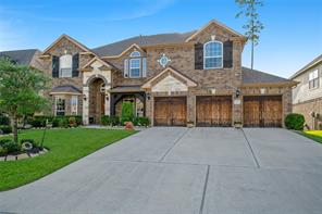 Houston Home at 25227 Nichilo Drive Spring , TX , 77389-1902 For Sale