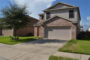 16451 Peyton Ridge, Houston TX 77049