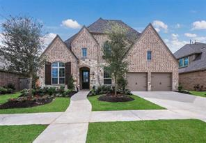 Houston Home at 30715 Zerene Trace Fulshear , TX , 77423 For Sale