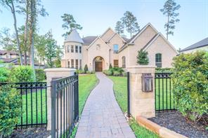 Houston Home at 42 Blairs Way The Woodlands , TX , 77375-1454 For Sale
