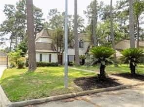 Houston Home at 5123 Foresthaven Drive Houston , TX , 77066-2507 For Sale