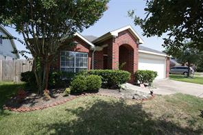 Houston Home at 3010 Sunchase Court Katy , TX , 77449-4945 For Sale