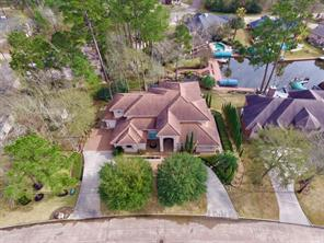 Houston Home at 3210 Lazy Lake Lane Montgomery , TX , 77356-8059 For Sale