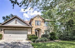 Houston Home at 3302 Tamarind Trail Kingwood , TX , 77345-5524 For Sale