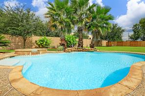 Houston Home at 8015 Ravens Point Drive Richmond , TX , 77406-7032 For Sale