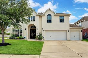 Houston Home at 13111 Indigo Bay Court Pearland , TX , 77584-2541 For Sale
