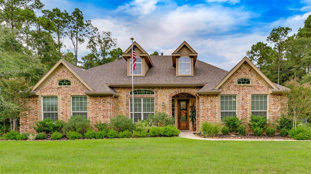 507 N Commons View - The Lake Houston Group
