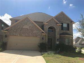 Houston Home at 18919 Barrington Grove Trace Richmond , TX , 77407-2211 For Sale