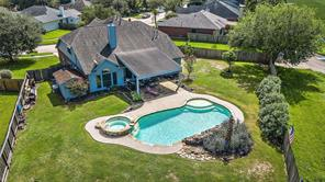 Houston Home at 3535 Running Tide Friendswood , TX , 77546-4972 For Sale