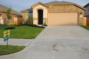 Houston Home at 4030 Spurwing Lane Baytown , TX , 77521 For Sale