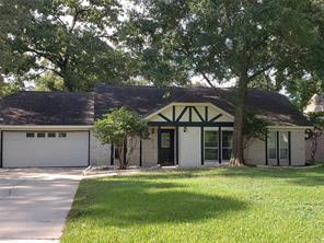 Houston Home at 706 Saint Andrews Road Houston , TX , 77339-3906 For Sale