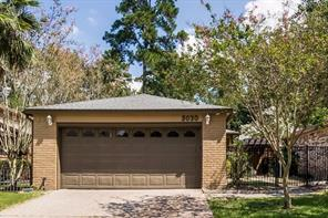 Houston Home at 3030 Whitman Drive Montgomery , TX , 77356-5576 For Sale