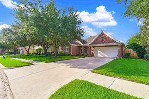 Houston Home at 4506 Huntwood Hills Lane Katy , TX , 77494-4848 For Sale