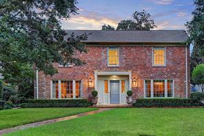 Houston Home at 3809 Inwood Drive Houston , TX , 77019-3003 For Sale