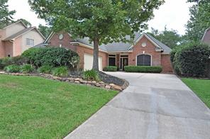 Houston Home at 5314 Wild Blackberry Drive Kingwood , TX , 77345-2022 For Sale