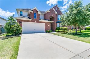 Houston Home at 8506 Misty Mountain Trail Lane Spring , TX , 77389-2150 For Sale