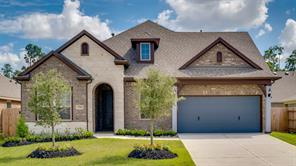 Houston Home at 31866 Grand Arbor Lane Spring , TX , 77386-4546 For Sale