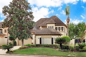 Houston Home at 11503 Gallant Ridge Lane Houston , TX , 77082-6836 For Sale