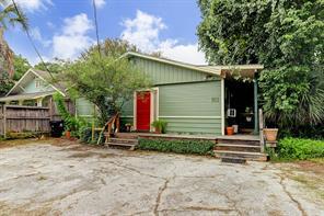 Houston Home at 1120 Jackson Boulevard Houston                           , TX                           , 77006-1254 For Sale