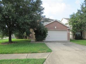 Houston Home at 18111 Ridge Stream Lane Cypress , TX , 77429-1783 For Sale