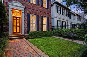 Houston Home at 5166 Chevy Chase Drive Houston                           , TX                           , 77056-4324 For Sale