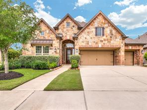 Houston Home at 11807 De Palma Lane Richmond , TX , 77406-2055 For Sale