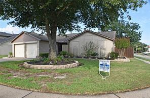 Houston Home at 3842 Redbud Drive La Porte , TX , 77571-4318 For Sale