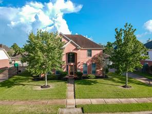 Houston Home at 20222 Misty River Way Cypress , TX , 77433-5795 For Sale