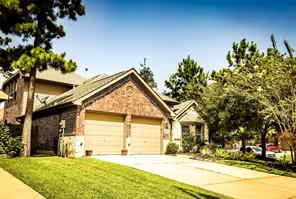 Houston Home at 17031 Buffalo Peak Court Humble , TX , 77346-3806 For Sale