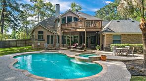 Houston Home at 32626 Pebble Bend Way Magnolia , TX , 77354-6878 For Sale