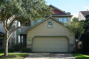 Houston Home at 26115 Ripley Hills Drive Richmond , TX , 77406-3625 For Sale