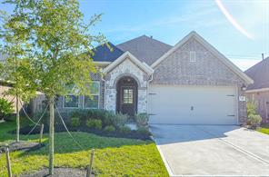Houston Home at 7727 Collina Landing Trail Richmond , TX , 77407 For Sale