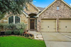 Houston Home at 26307 Serenity Oaks Drive Richmond , TX , 77406-5405 For Sale