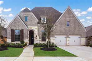 Houston Home at 30627 Zerene Trace Fulshear , TX , 77423 For Sale