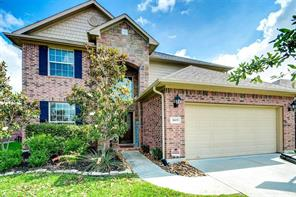 Houston Home at 3615 Beacon Creek Court Spring , TX , 77386-1374 For Sale