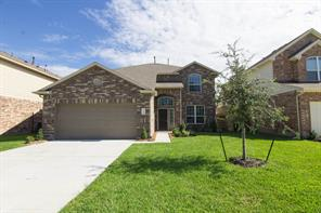Houston Home at 3734 Woodsons Drive Spring , TX , 77386-4550 For Sale