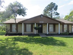Houston Home at 4020 Fm 2218 Road Richmond , TX , 77469-8905 For Sale