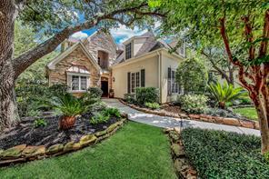 Houston Home at 20302 Oakmoss Court Spring , TX , 77379-2569 For Sale