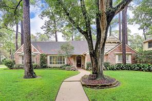 Houston Home at 12134 Old Oaks Drive Houston , TX , 77024-4225 For Sale
