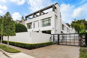 Houston Home at 1114 Potomac Drive A Houston , TX , 77057-2279 For Sale