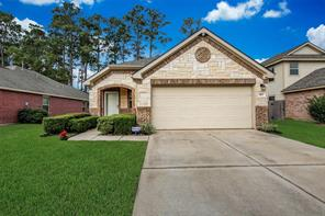 Houston Home at 1412 Natural Pine Trail Conroe , TX , 77301-7188 For Sale