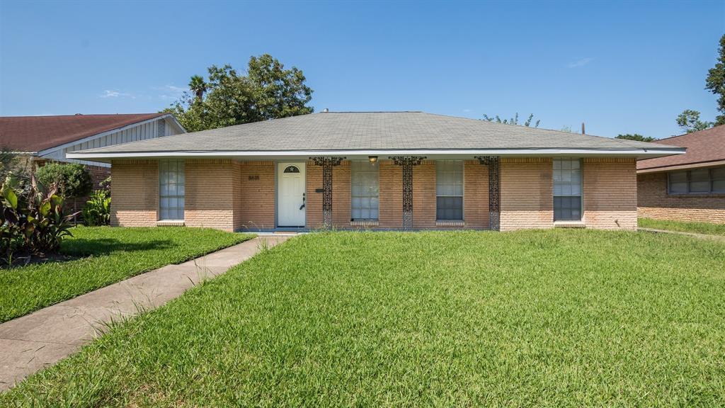 8618 Dover Street, Houston, TX 77061