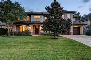 Houston Home at 8805 Cedarbrake Drive Spring Valley Village , TX , 77055-6622 For Sale
